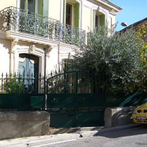 Bed & Breakfast Quarante